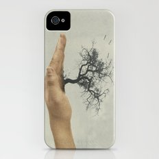 It's all in your mind iPhone (4, 4s) Slim Case