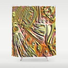 El Dorado Shower Curtain