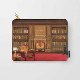 Book Fair Carry-All Pouch