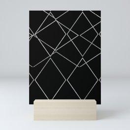 Silverado Mini Art Print