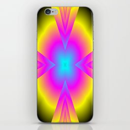 spectral colors iPhone Skin