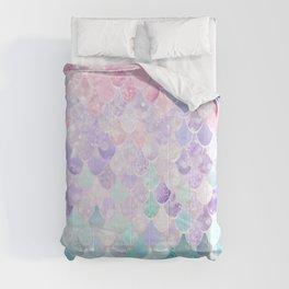Mermaid Pastel Comforters