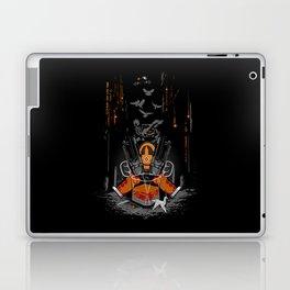 Retirement Laptop & iPad Skin