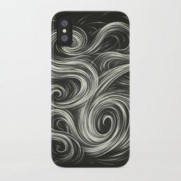 Smoke6 iPhone Case