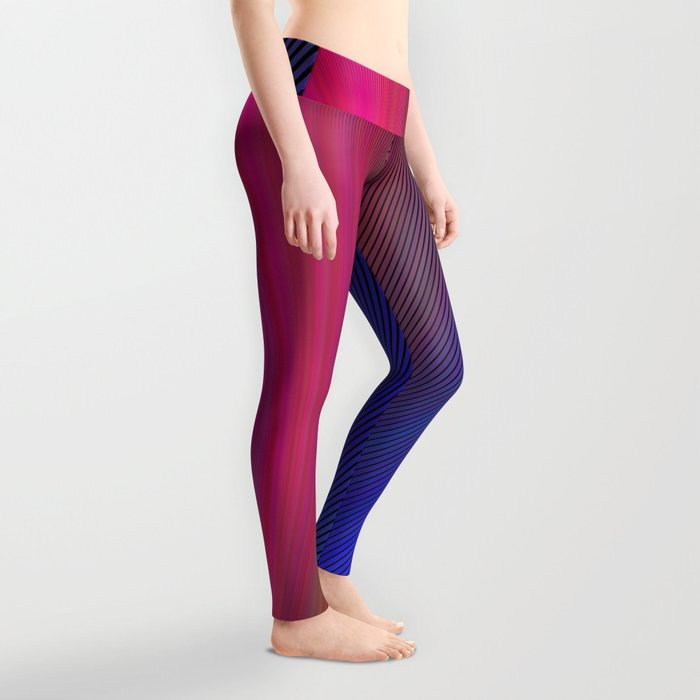 Sensuality Leggings