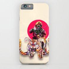 OCTOTIGER OF DOOM iPhone 6s Slim Case