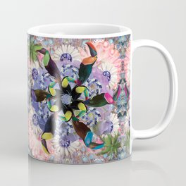 TRIP INTO MY TOUCAN TORNADO Coffee Mug