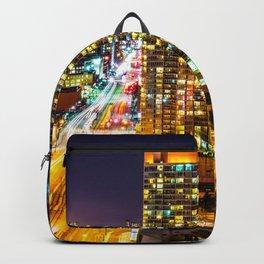 Toronto Colour Backpack