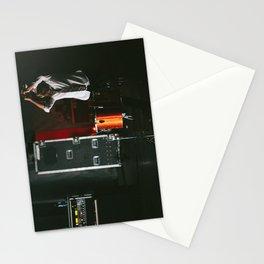 Jon Foreman - Switchfoot Stationery Cards