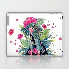 Rosemarie Laptop & iPad Skin