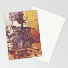 petite antique Stationery Cards