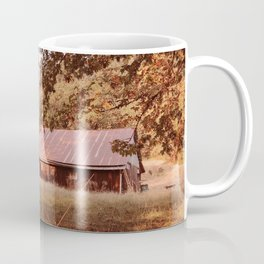 Hidden afternoon Coffee Mug