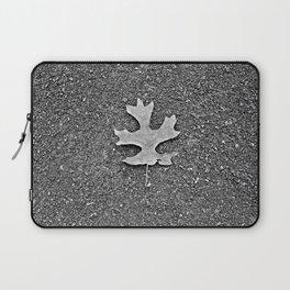 Leaf of Oak Laptop Sleeve