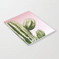 Love Cacten Notebook