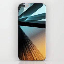 New Light iPhone Skin