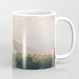 New Zealand's flora 01 Coffee Mug