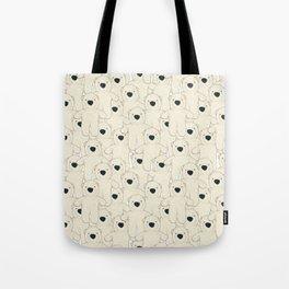 it's borg! Tote Bag