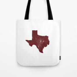 The Texas Are We - Shanna Tote Bag