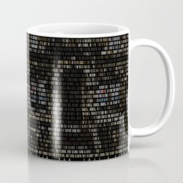 Physical Graffiti. Zeppelin lyrics print. Coffee Mug