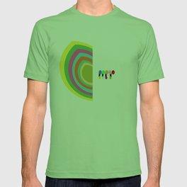 Half Hearted  T-shirt
