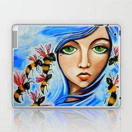 Love Buzz Laptop & iPad Skin