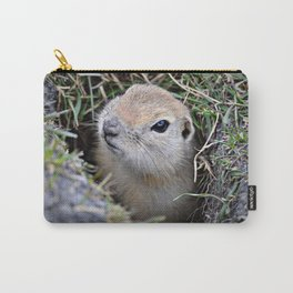 Hi....It's Me! Carry-All Pouch