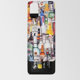 Free Spirits Android Card Case