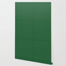 Emerald  Blingham Wallpaper