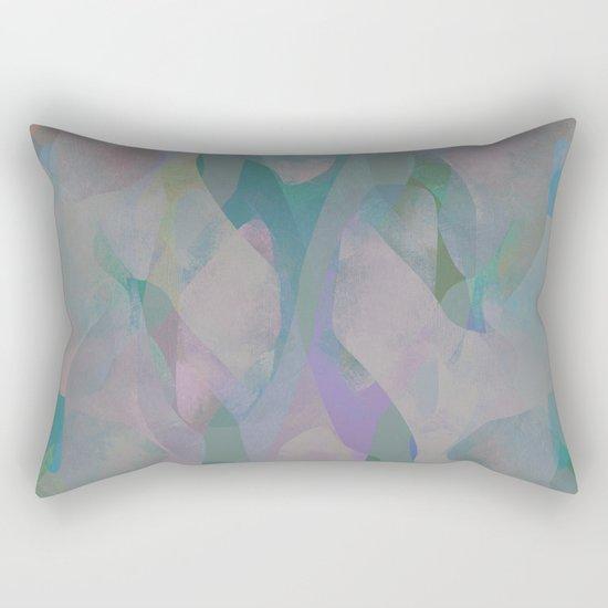 Camouflage XX Rectangular Pillow