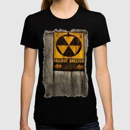 Fallout Shelter T-shirt