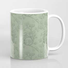 The Night Gardener - Endpapers Coffee Mug