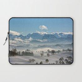 Switzerland, Neuheim Laptop Sleeve