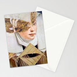 JUNGE FRAU Stationery Cards