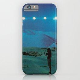 Iroquois iPhone Case