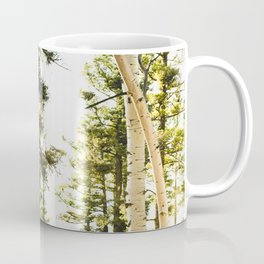Forest Wonderland IV Coffee Mug