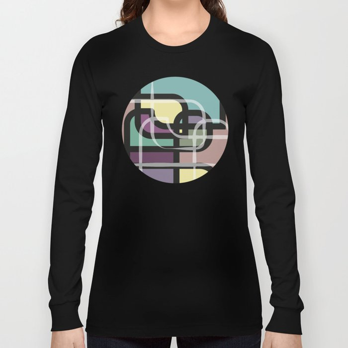TrailsII Long Sleeve T-shirt