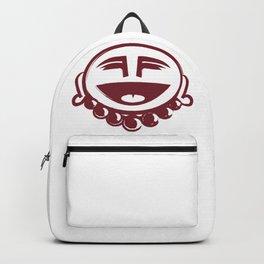 Happy Hotei Backpack