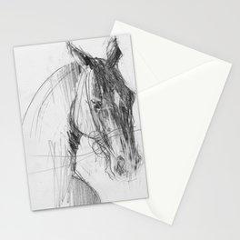 Horse (Handsome) Stationery Cards