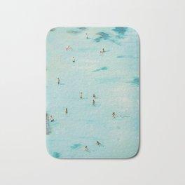 Bathers Bath Mat