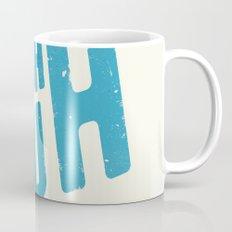 Uh Huh Coffee Mug