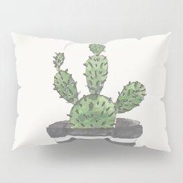 Vase Pillow Sham