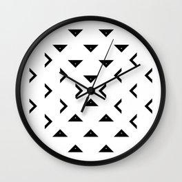 min11 Wall Clock
