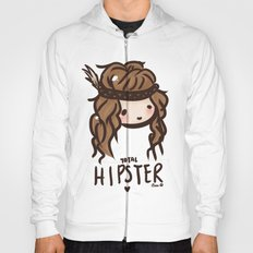 Total Hipster Hoody