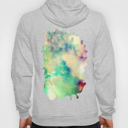 Fume Color Splash 02 Hoody