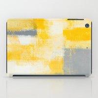 breakfast iPad Cases featuring Breakfast by T30 Gallery