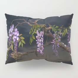 Cogan's Wisteria Pillow Sham