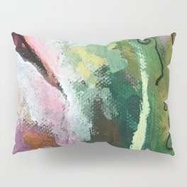 Dare to Fly - Part 4 Pillow Sham