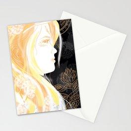 Hathor Stationery Cards