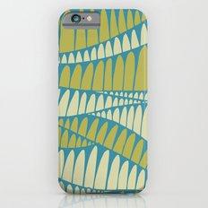 Sahara Desert in pastel colours 2 iPhone 6s Slim Case