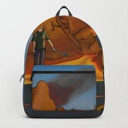 Betrayal Backpack